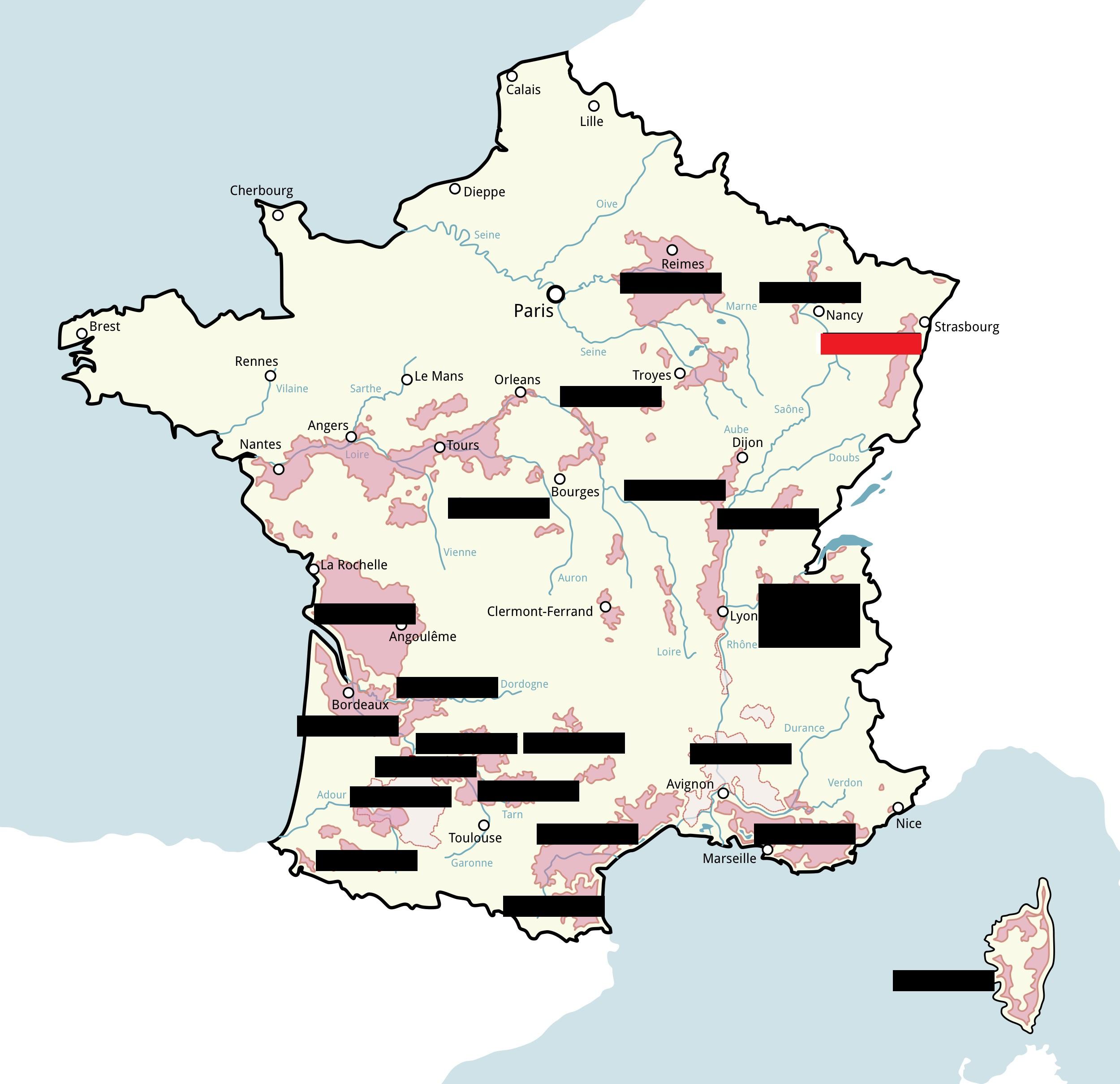 Wina regiony