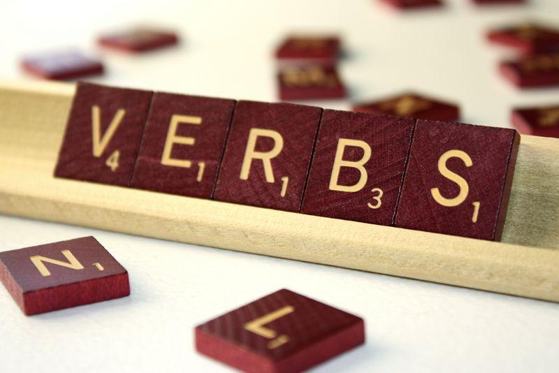 Spanish verbs - basics