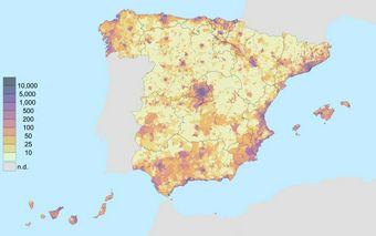 Spanish Vocab builder