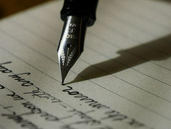English - Writing Basics