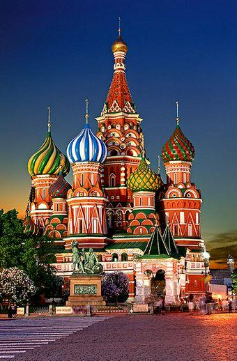 Russian Beginner - IML