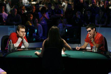 Beginner Poker - Texas Hold'em