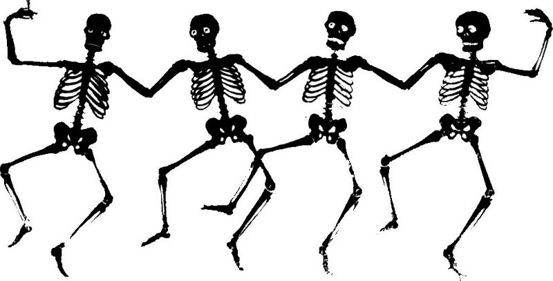 Science - Skeleton, muscles and breathing
