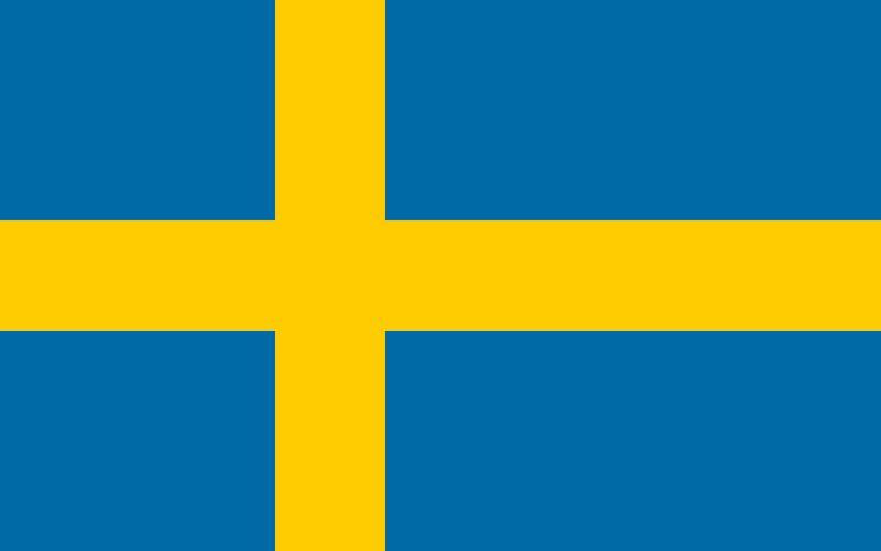 swedish numbers