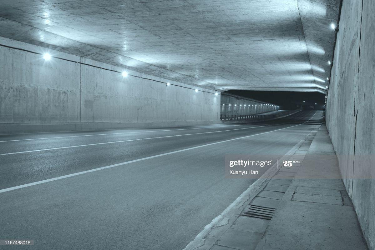 Đường hầm(n)