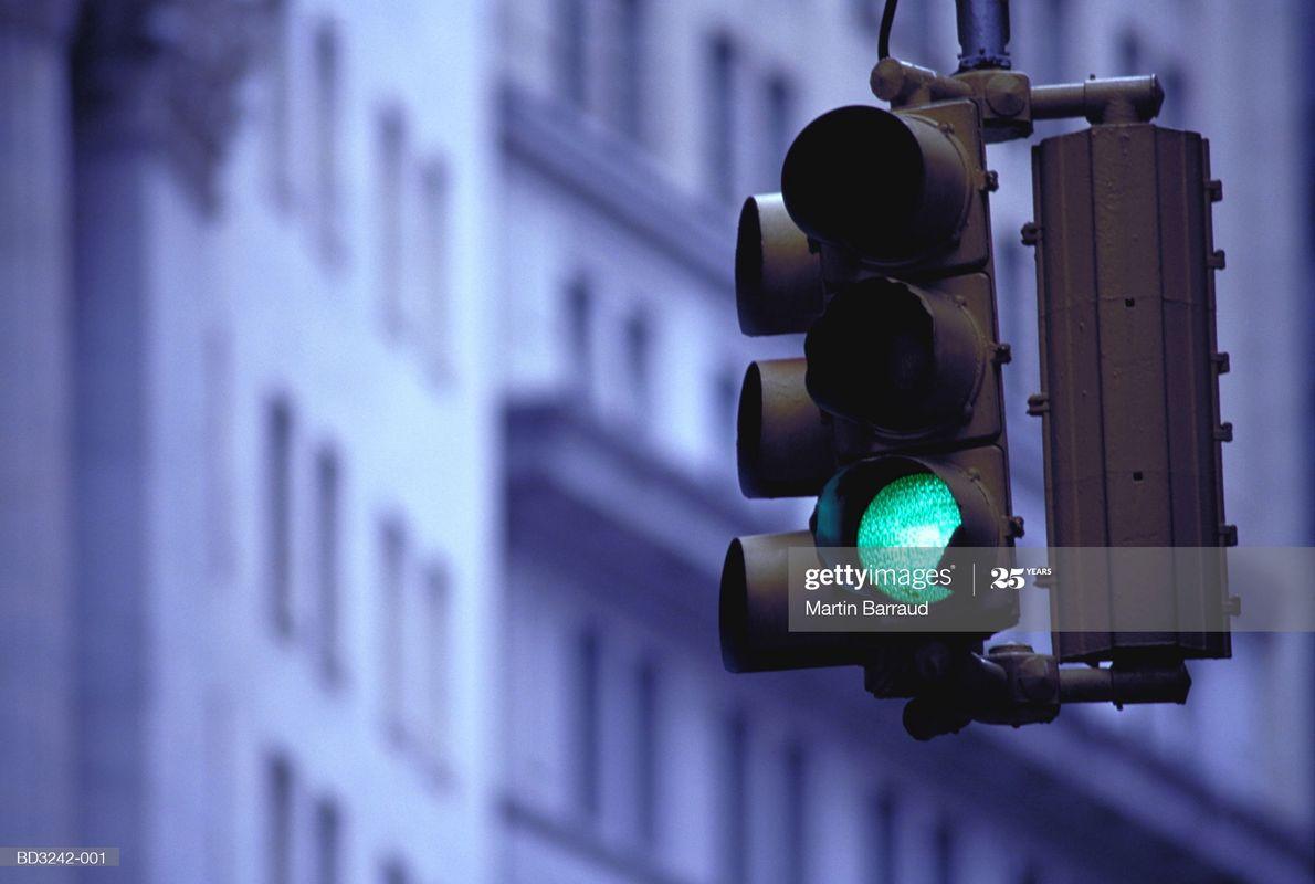 Đèn giao thông