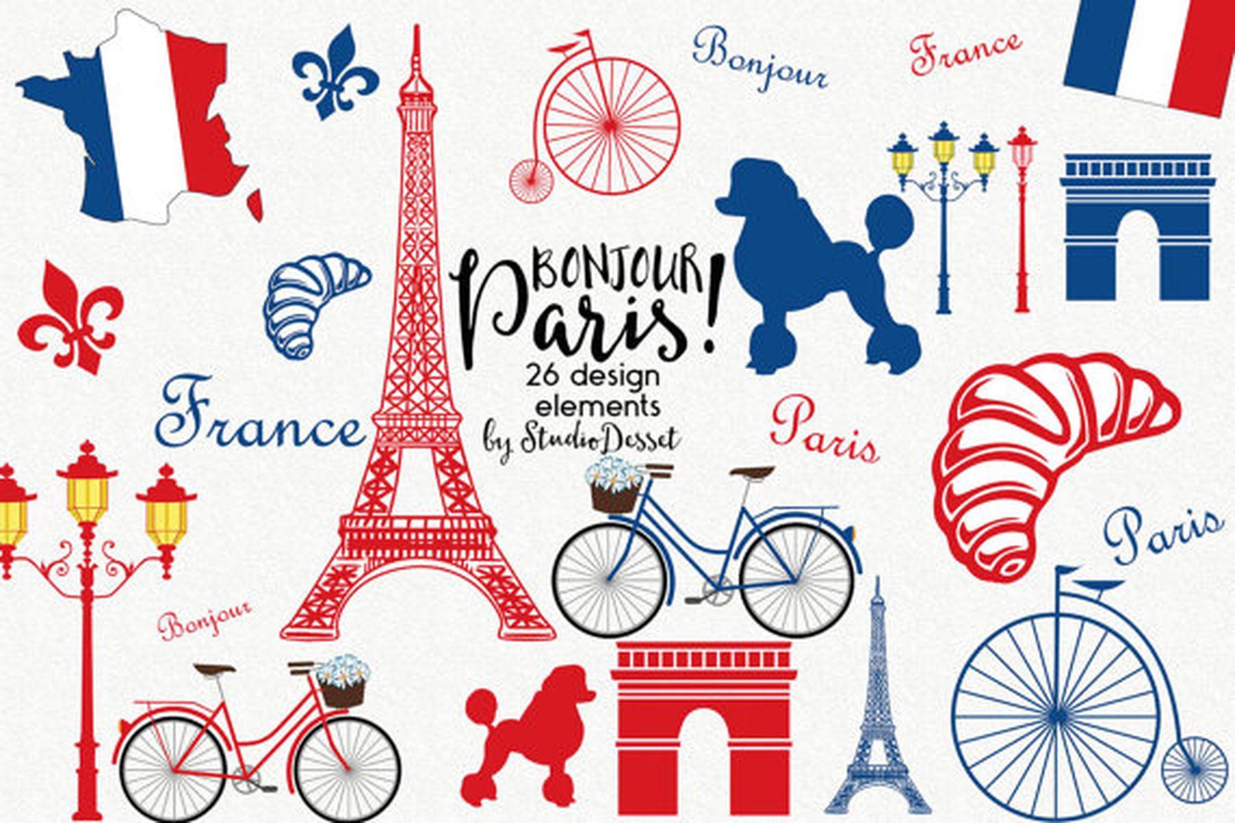 French Vocabularies & Pronounciation