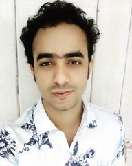 Amjad Hossain