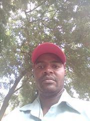 Patrick Munyao