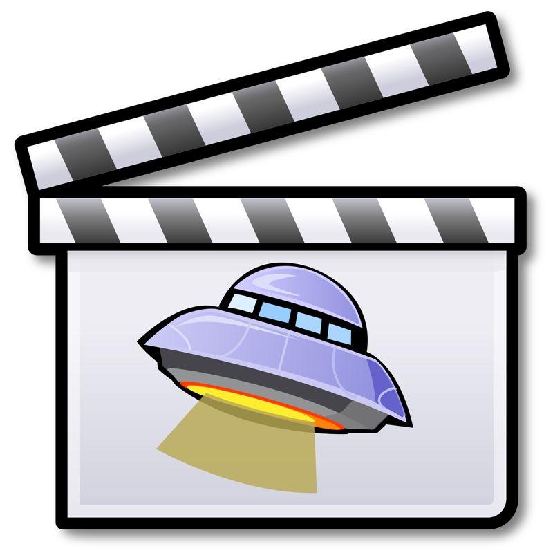 science-fiction movie