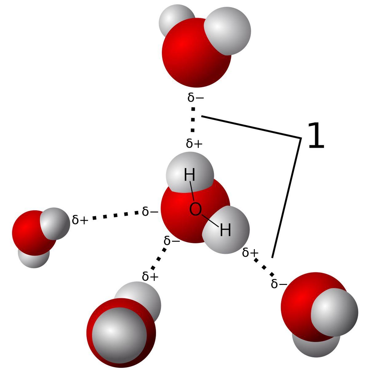 CHEMISTRY: TOPIC 4 BONDING