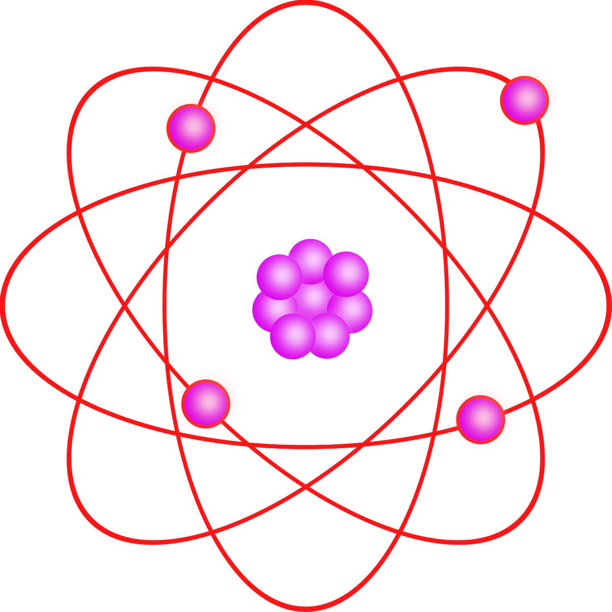 CHEMISTRY: TOPIC 12 ATOMIC STRUCTURE